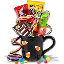 Spooktacular Sweets Halloween Mug