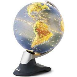 Light Up Rotating Globe