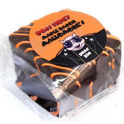 Boss Hog's Maple Bacon Mallomore's