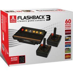 ATARI Flashback 3 Game System