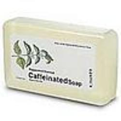 Caffeinated Peppermint Soap