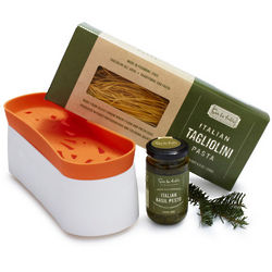 Pasta Cooker Gift Set