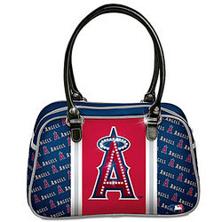 Los Angeles Angels of Anaheim City Chic Handbag