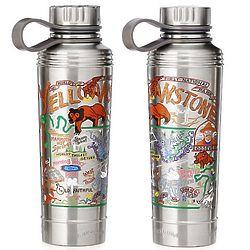National Park Explorer's Thermal Bottle