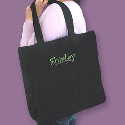 Bridesmaid Personalized Tote Bag
