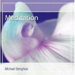 """Meditation"" Michael Benghiat CD"