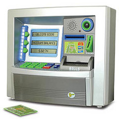 Deluxe ATM Machine Toy