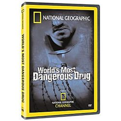 World's Most Dangerous Drug DVD