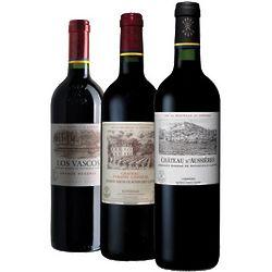Lafite Around the World Red Wine Trio
