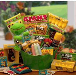 Hip Hoppin Fun Easter Activity Pail