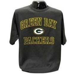 Green Bay Packers Men's Classic T-Shirt