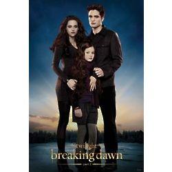 The Twilight Saga Breaking Dawn Part 2 Poster