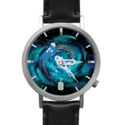 Doctor Who Time Vortex Watch