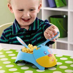 Kid's Lunch Buddies 3-Piece Meal Set