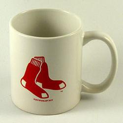 Red Sox Mug