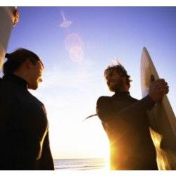 Bodega Bay Surf Lesson for Two