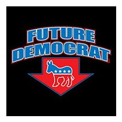 Future Democrat T-Shirt
