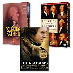 Founding Fathers DVD Collection