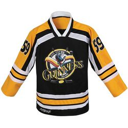 Guinness Hockey Jersey