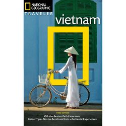 Guide to Vietnam: 3rd Edition Book