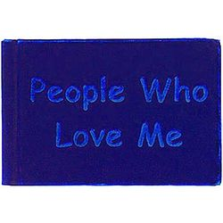People Who Love Me Photo Album