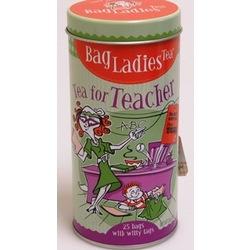 Tea is for Teachers