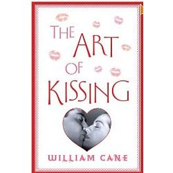 The Art of Kissing Book