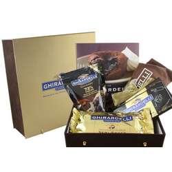 Ghirardelli Baker's Gift Box