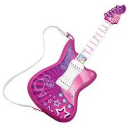Barbie Jam with Me Rock Star Guitar