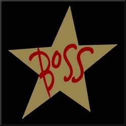 Boss Star Sign