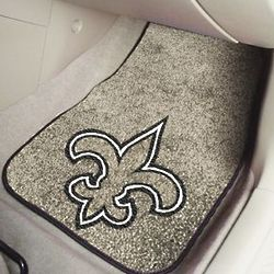MLB or NFL Car Mats