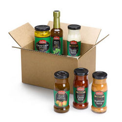 Crosse & Blackwell Seafood Sauces 6-Pack