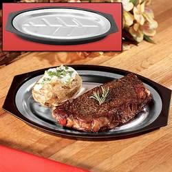 Sizzler Platter