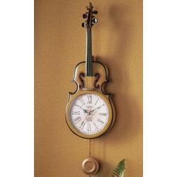 """""""Amadeus"""" Wall Clock"""