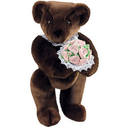 "20"" Mother's Day Bouquet Teddy Bear"