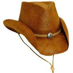 Toyo Western Hat