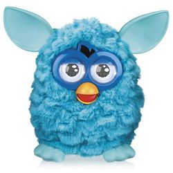 Teal Furby