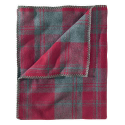 Fawn Grove Wool Blanket