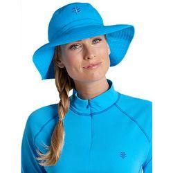 Women's Chlorine Resistant Bucket Sun Hat