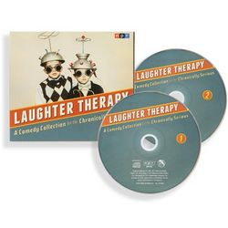 NPR Laughter Therapy: A Comedy Collection