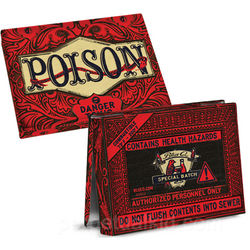 Poison Pocket Box