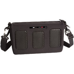 Deluxe Carrying Case for Bose SoundLink II Speakers