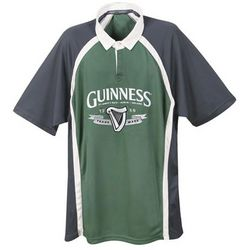 Guinness Rugby Jersey