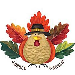 Gobble Gobble Turkey T-Shirt