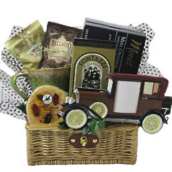 The Hobbiest Classic Car Gift Basket