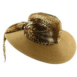 Big Brim Hat with UPF50+ Sun Protection