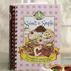 Gooseberry Patch Sweet & Simple Cookbook