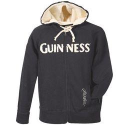 Guinness Zip Hoodie