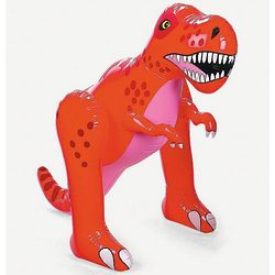 4 Foot Vinyl Inflatable Dinosaur