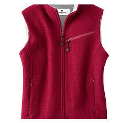 Women's Mount Forest TechnoWool™ X Vest